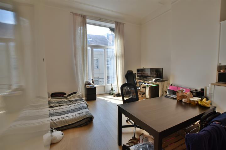 Flat - Ixelles - #4389803-4