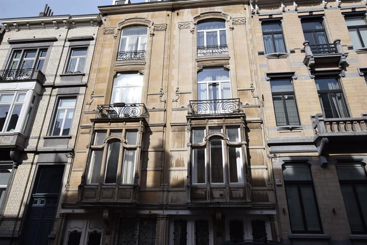 Flat - Ixelles - #4389803-6