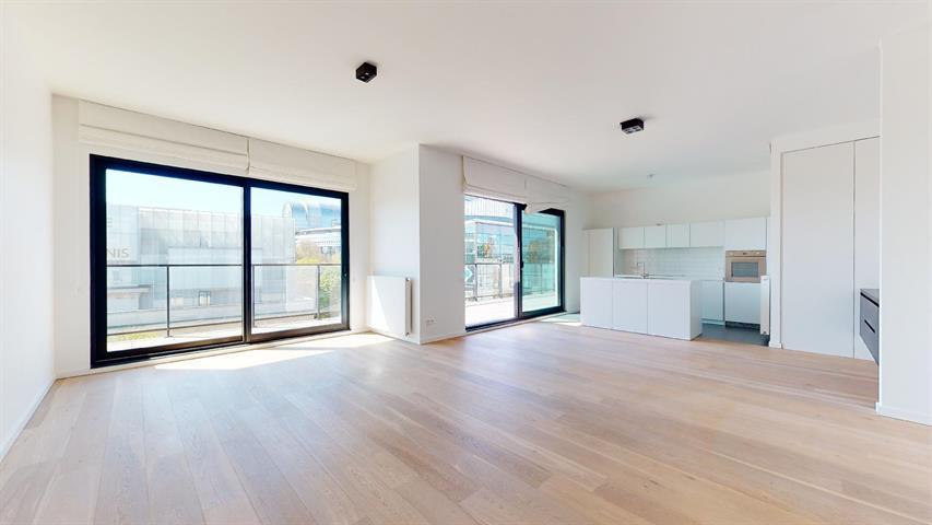 Appartement - Bruxelles - #4390191-1