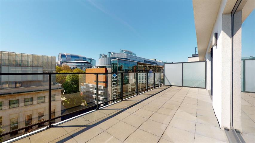 Appartement - Bruxelles - #4390191-0