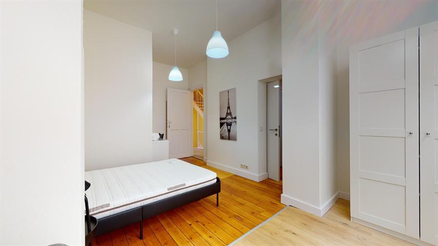 Maison - Etterbeek - #4400183-9