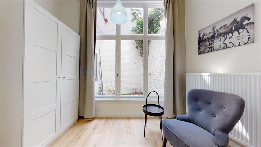 Maison - Etterbeek - #4400183-8