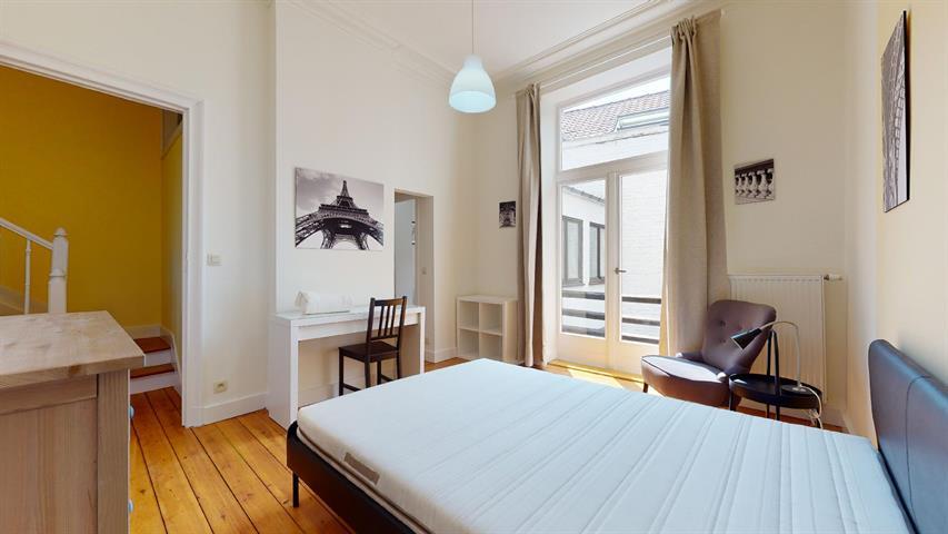 Maison - Etterbeek - #4400183-21