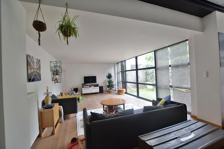 Loft - Saint-Gilles - #4403633-1