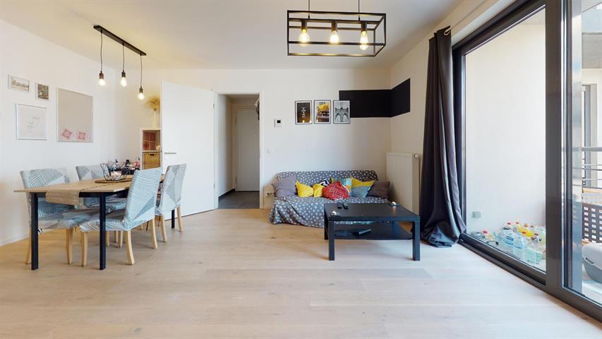 Flat - Anderlecht - #4500388-12