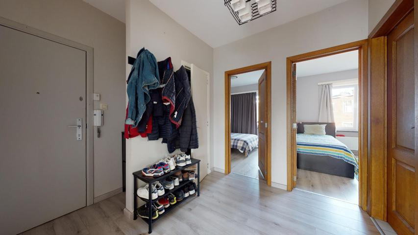 Appartement - Anderlecht - #4518865-5