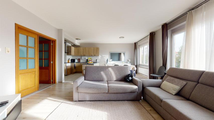 Appartement - Anderlecht - #4518865-0
