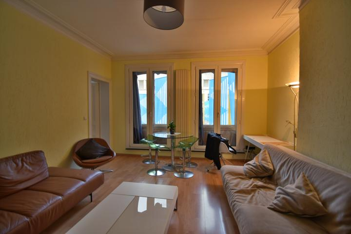 Appartement - Bruxelles - #4531378-1