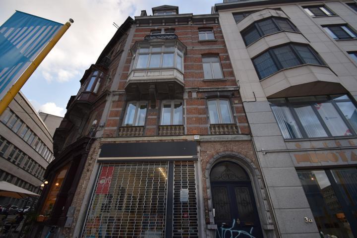 Appartement - Bruxelles - #4531378-4