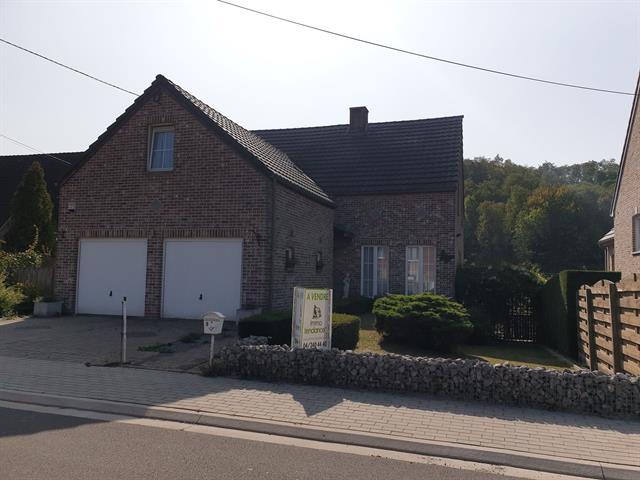 Villa - Saint-Georges sur-Meuse - #3962370-22