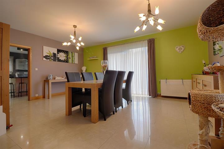 Villa - Saint-Georges sur-Meuse - #3962370-5