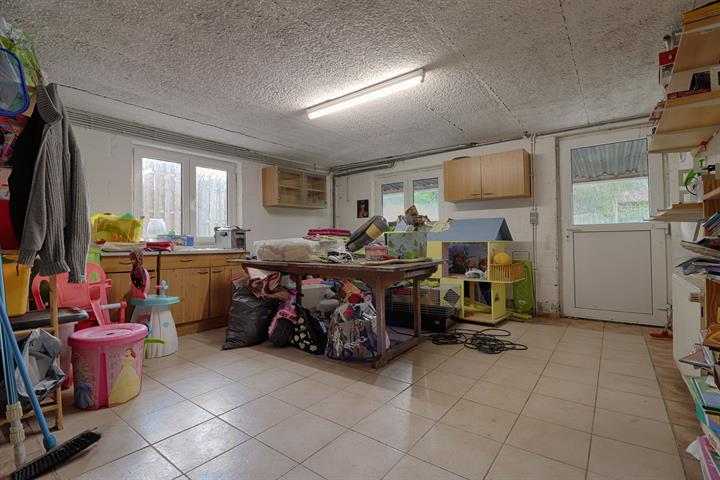Villa - Saint-Georges sur-Meuse - #3962370-15