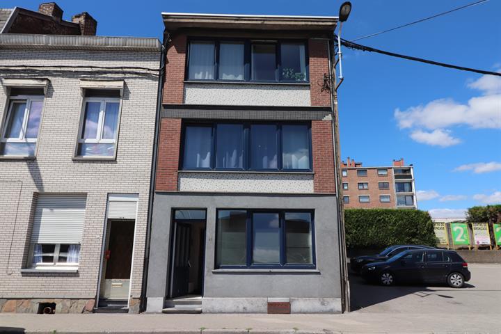 Immeuble à appartements - Herstal - #4101689-0