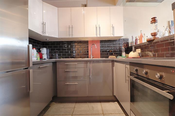 Immeuble à appartements - Herstal - #4101689-1
