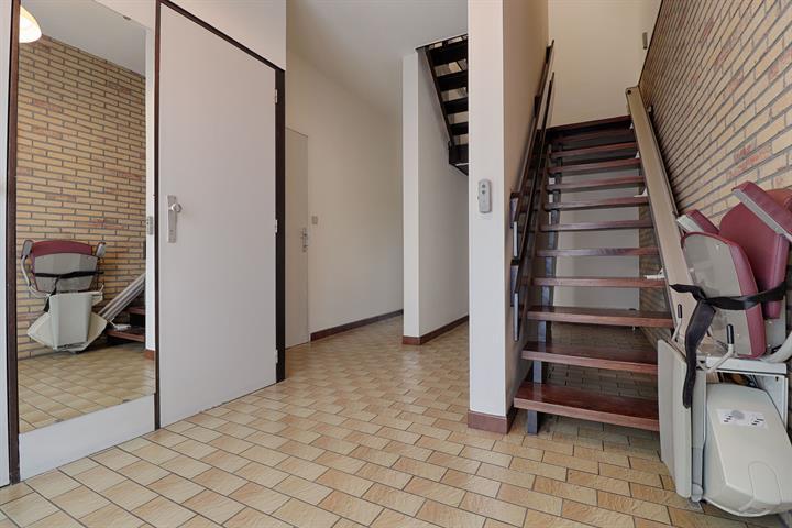 Bel-étage - Liege - #4174098-1