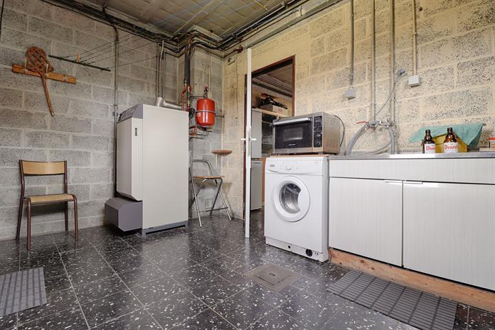 Bel-étage - Liege - #4174098-12