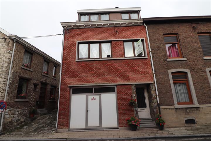 Maison unifamiliale - Flémalle - #4182505-15