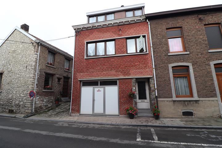 Maison unifamiliale - Flémalle - #4182505-0