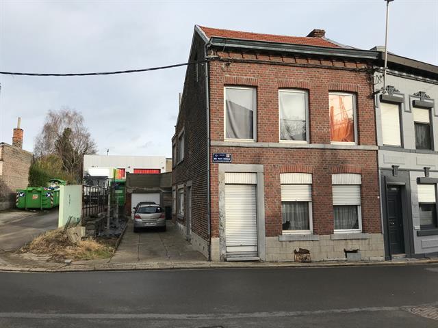 Immeuble à appartements - Herstal - #4185542-0