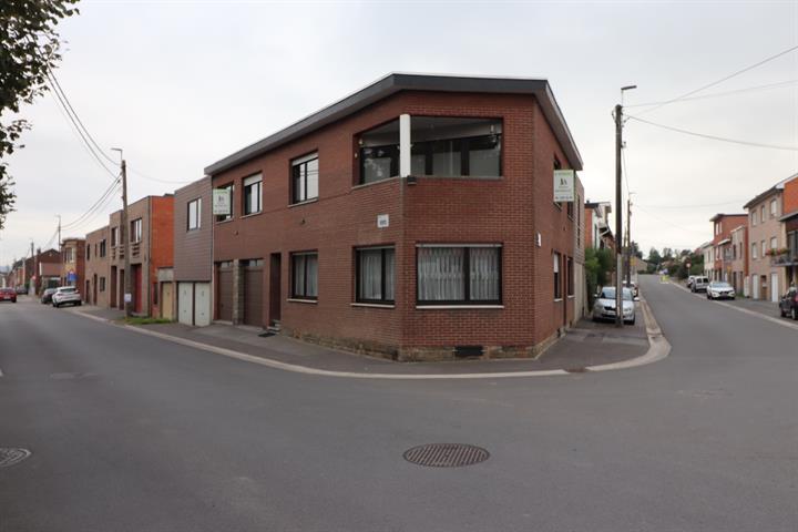 Immeuble à appartements - Herstal - #4185649-0