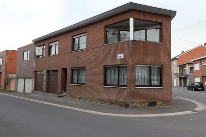 Immeuble à appartements - Herstal - #4185649-20