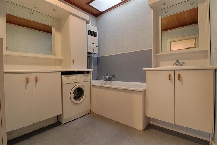 Appartement avec jardin - Liege - #4267481-7