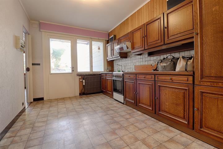 Appartement avec jardin - Liege - #4267481-3