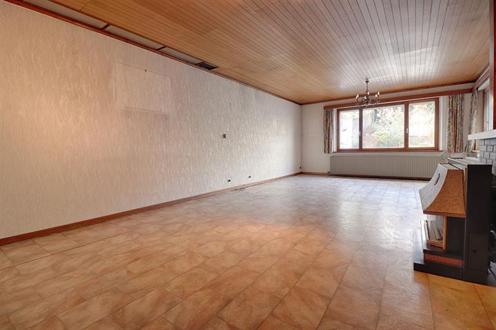 Appartement avec jardin - Liege - #4267481-4
