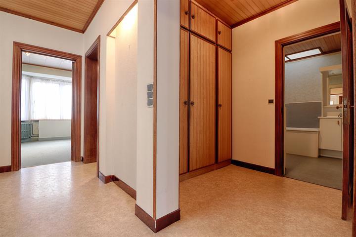 Appartement avec jardin - Liege - #4267481-2