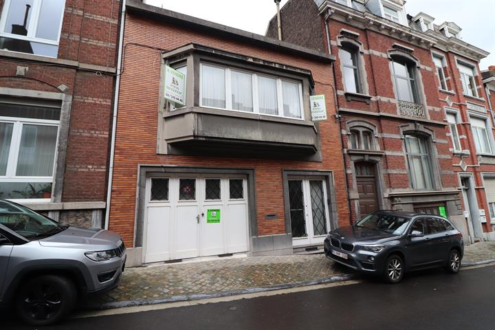 Appartement avec jardin - Liege - #4267481-12
