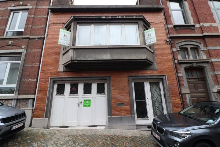 Appartement avec jardin - Liege - #4267481-0