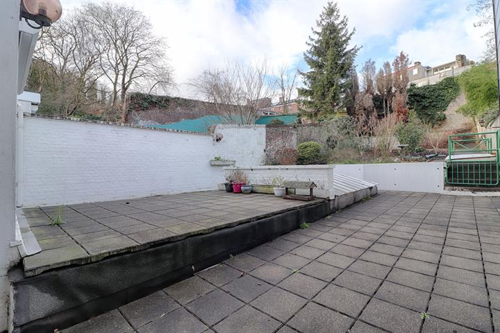 Appartement avec jardin - Liege - #4267481-9