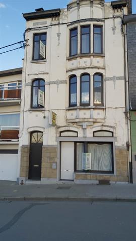 Immeuble mixte - Visé - #4293355-1