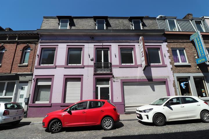 Immeuble mixte - Saint-Nicolas - #4375383-14