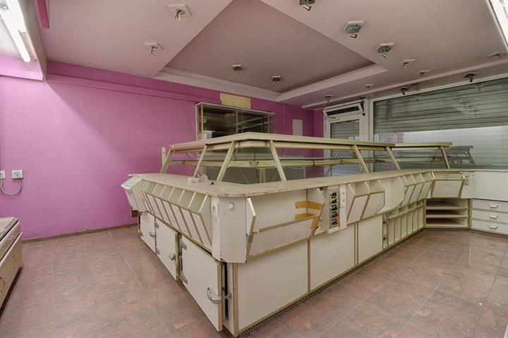 Immeuble mixte - Saint-Nicolas - #4375383-1