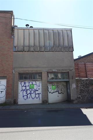 Immeuble mixte - Saint-Nicolas - #4375383-17