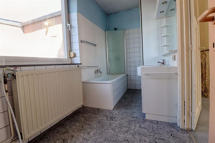 Immeuble mixte - Saint-Nicolas - #4375383-4