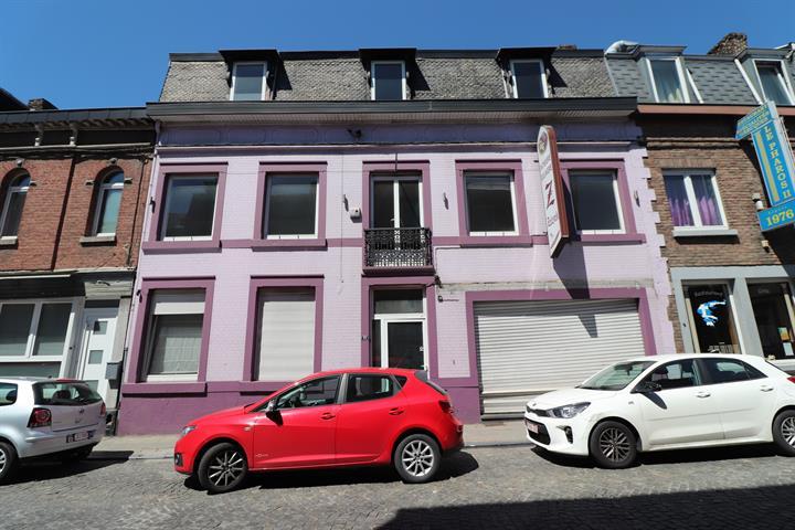 Immeuble mixte - Saint-Nicolas - #4375383-0