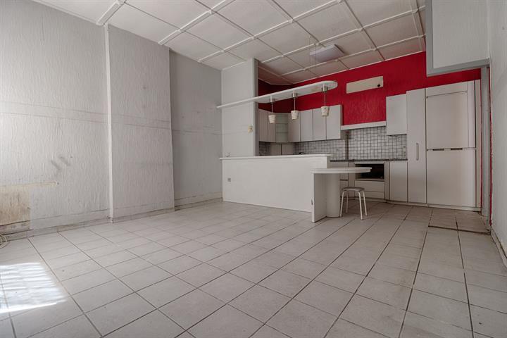 Immeuble mixte - Saint-Nicolas - #4375383-2