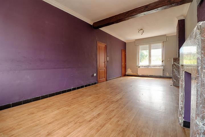 Bel-étage - Grace-Hollogne - #4402162-2