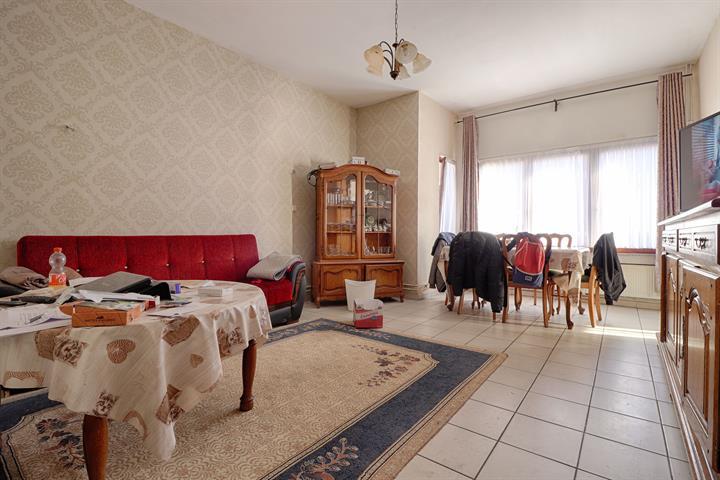 Immeuble à appartements - Liège Bressoux - #4422442-6