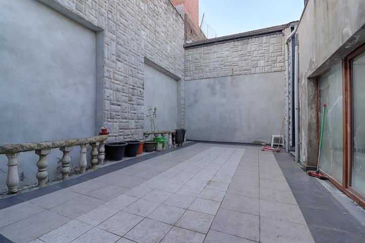 Immeuble à appartements - Liège Bressoux - #4422442-8