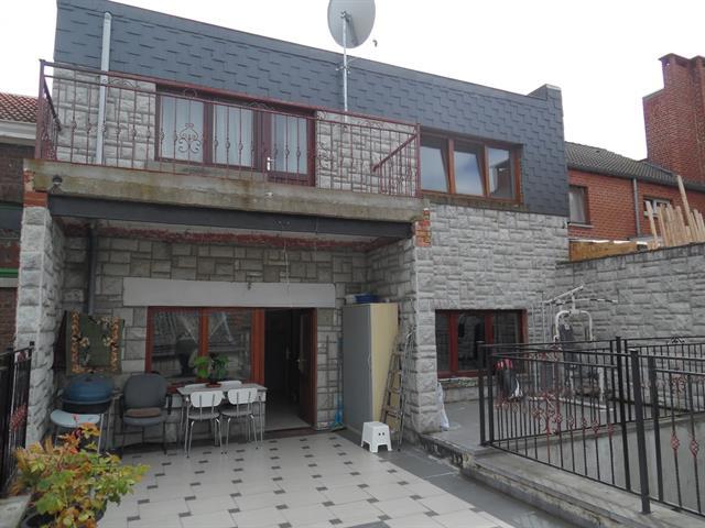 Immeuble à appartements - Liège Bressoux - #4422442-0