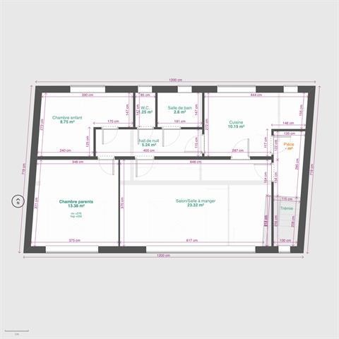 Bel-étage - Herstal - #4427221-14