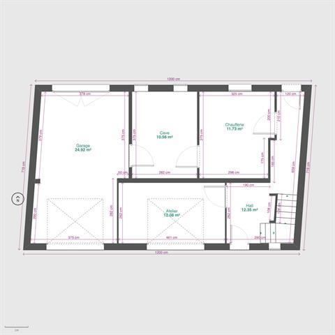 Bel-étage - Herstal - #4427221-15