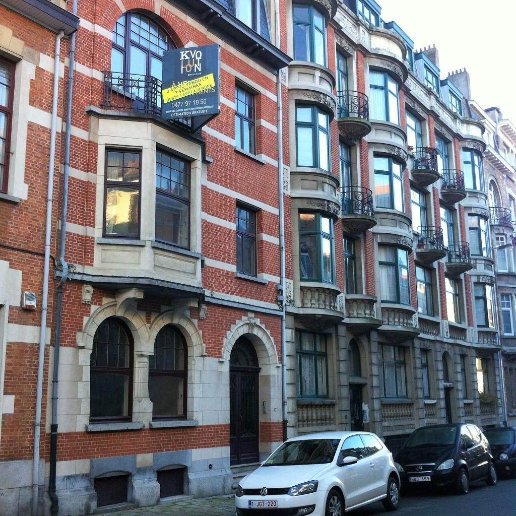 Appartement - Woluwe-Saint-Lambert - #1979821-0