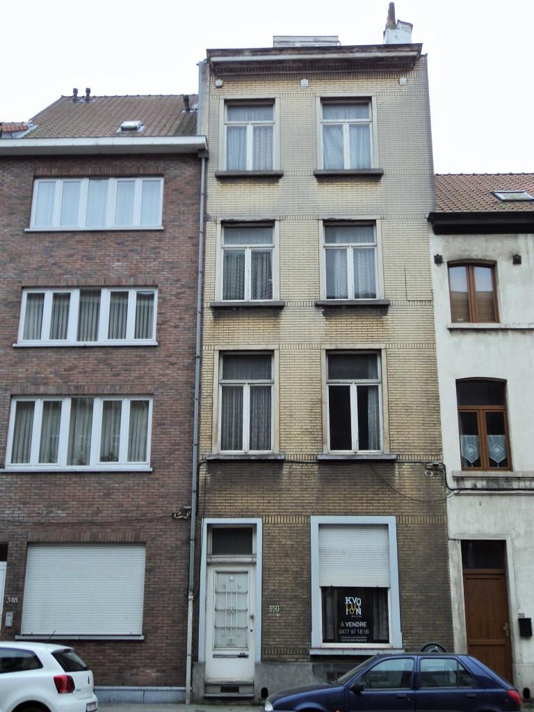 Maison unifamiliale - Anderlecht - #1980573-0