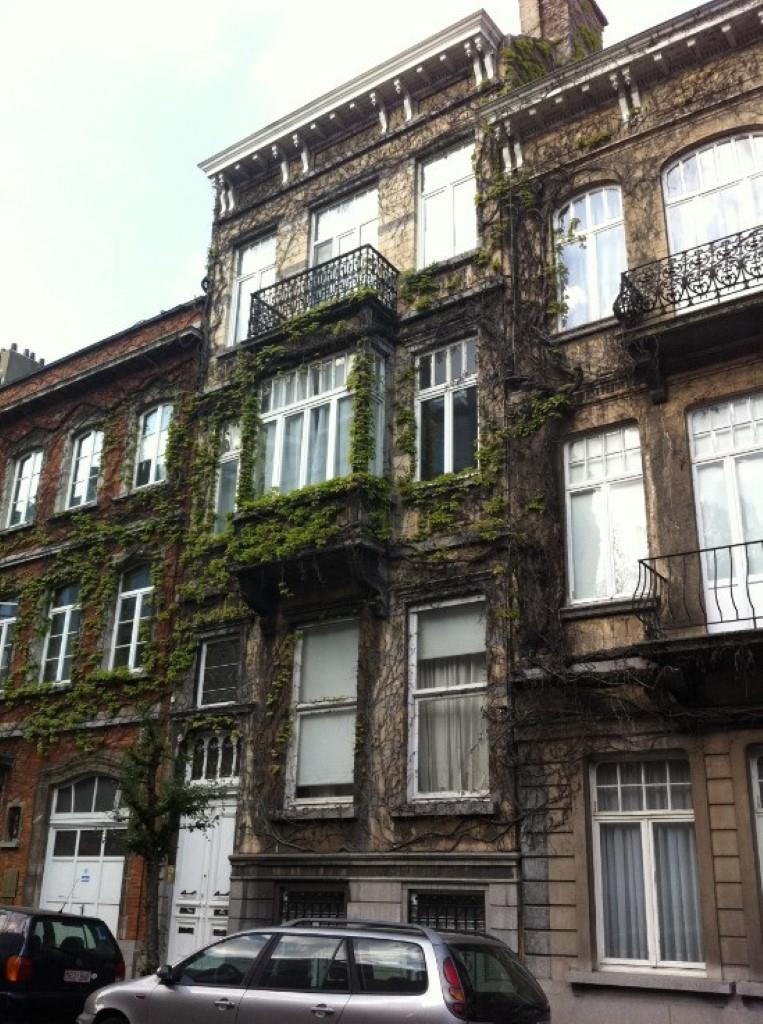 Immeuble à appartements - Uccle - #1980715-0