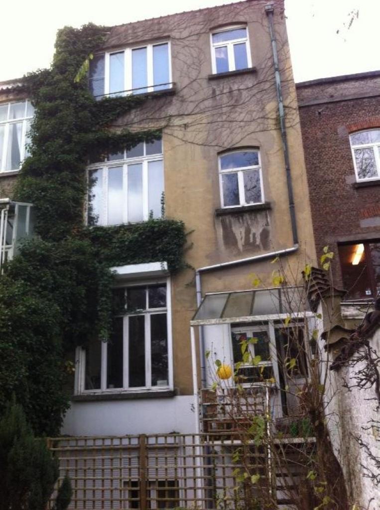 Immeuble à appartements - Uccle - #1980715-4