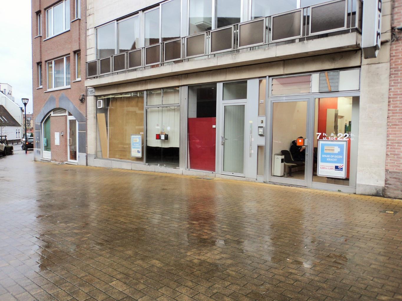 Immeuble à appartements - Woluwe-Saint-Lambert - #1982374-14